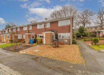 Basford Way, Windsor, Berkshire SL4. 3 bed end terrace house for sale