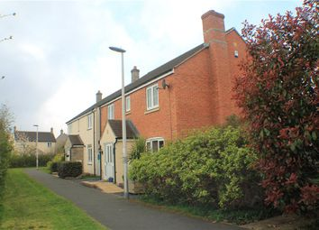 Thumbnail 4 bed detached house for sale in West Wick, Weston-Super-Mare, North Somerset