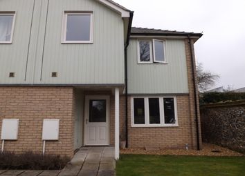 Thumbnail 2 bedroom property to rent in Coopers Court, Linton, Cambridge