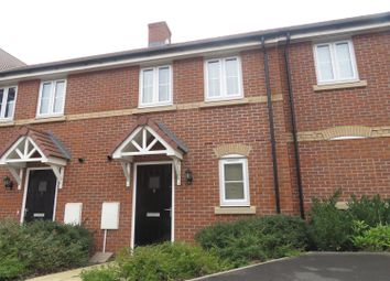 Thumbnail 2 bed terraced house for sale in Pople Road, Biggleswade