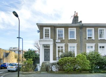 Thumbnail 4 bed semi-detached house for sale in Albion Square, Hackney