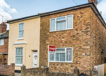 Thumbnail 3 bed semi-detached house for sale in Risborough Road, Maidenhead