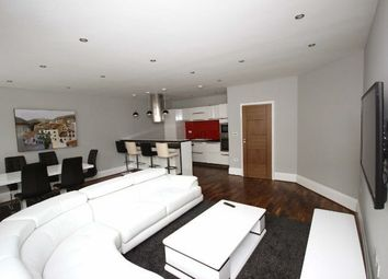 Thumbnail 3 bed flat to rent in Ormonde Mansions, Southampton Row, London
