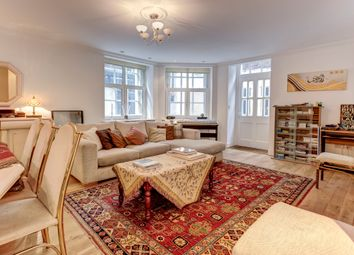 Thumbnail 7 bed duplex for sale in Kensington Gore, London