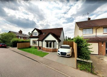 Thumbnail 3 bed detached bungalow for sale in Twysdens Terrace, Welham Green
