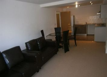 Thumbnail 2 bedroom flat to rent in Woolston Warehouse, Furnished, 2 Bedroom