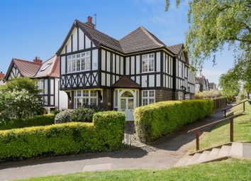 Thumbnail 4 bed detached house for sale in Hillway, London