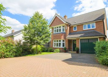Thumbnail 4 bed detached house for sale in Harpers Brook, Towcester