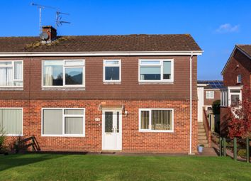 Thumbnail 2 bed maisonette for sale in Isca Close, Ross-On-Wye