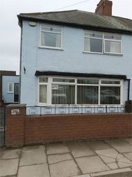 3 bed semi-detached house for sale in Williamthorpe Road, North Wingfield, Chesterfield, Derbyshire S42