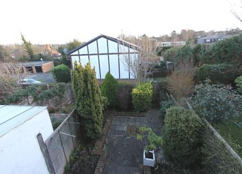 Thumbnail 2 bed terraced house to rent in Park Hill Road, Shortlands, Bromley