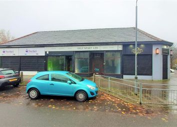 Thumbnail Retail premises to let in 111 Airth Drive, Glasgow