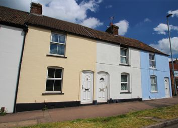 Thumbnail 2 bedroom terraced house for sale in Horse Street, Chipping Sodbury, South Gloucestershire