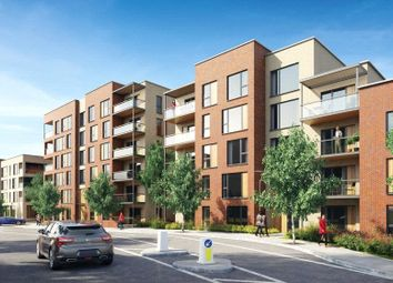 Thumbnail 3 bed flat to rent in Elstree Court, Grove Road, London