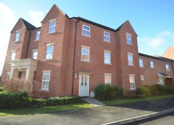 Thumbnail 2 bed maisonette for sale in Faulkner Drive, Bletchley, Milton Keynes