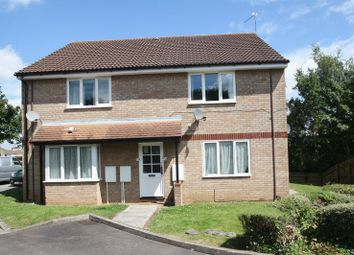 Thumbnail 1 bedroom flat for sale in Roman Walk, Brislington, Bristol