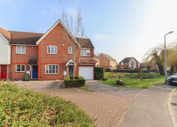 4 bed end terrace house for sale in Headingley Close, Basildon SS13