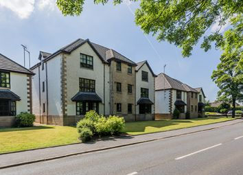 Thumbnail 2 bed flat for sale in 2 Thistlebank, Bridge Of Weir, Renfrewshire
