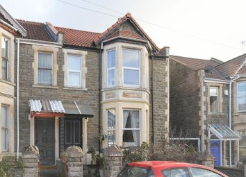 Thumbnail 2 bedroom flat for sale in Marson Road, Clevedon