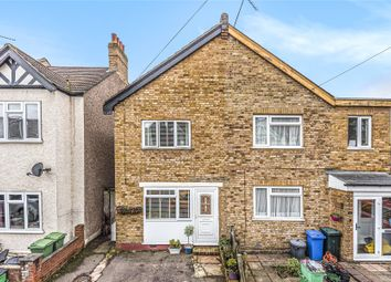 Thumbnail 3 bed semi-detached house for sale in Meadow Road, Bromley
