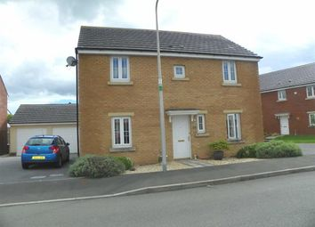 Thumbnail 4 bedroom detached house for sale in Rhodfa'r Ceffyl, Ffos Las, Carway
