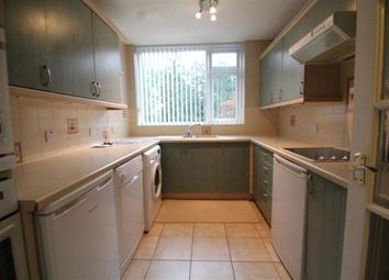 Thumbnail 3 bed flat to rent in Davenport Road, Earlsdon, Coventry