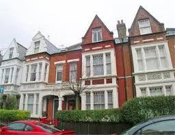 Thumbnail 1 bedroom flat to rent in 60, Chelverton Road, London