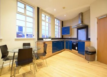 Thumbnail 2 bedroom flat to rent in Mary Street, Sheffield