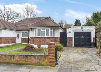 Thumbnail 3 bed semi-detached bungalow for sale in Sandy Ridge, Chislehurst