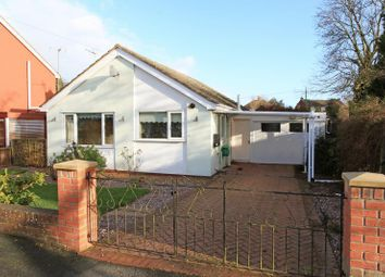 Thumbnail 2 bed detached bungalow for sale in Arran Way, Muxton, Telford