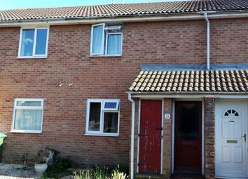 Thumbnail 1 bed flat to rent in Falcon Close, Fareham