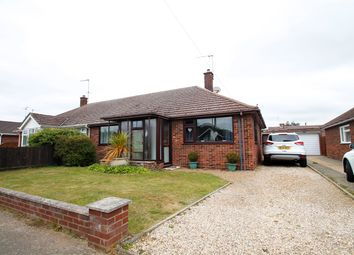 Thumbnail 2 bedroom semi-detached bungalow for sale in Falmouth Close, Kesgrave, Ipswich