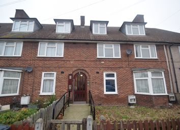 Thumbnail 3 bedroom flat to rent in Maxey Road, Dagenham