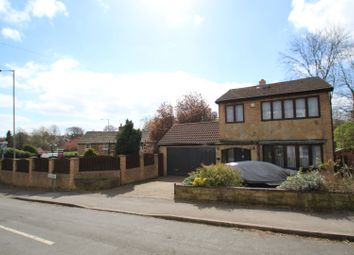 Thumbnail 3 bed detached house for sale in Mill Street, Rotherham