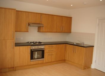 Thumbnail 1 bed flat to rent in The Broadway, Hanwell, London