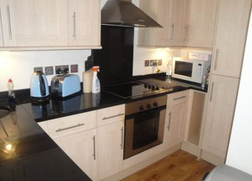 Thumbnail 1 bedroom flat to rent in Maybury Gardens, London