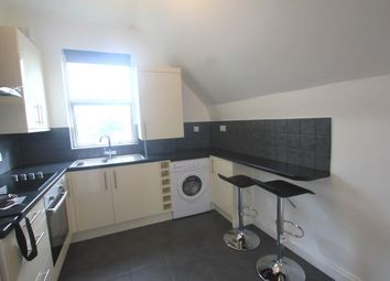 Thumbnail 2 bed flat to rent in West Green Road, Turnpike Lane