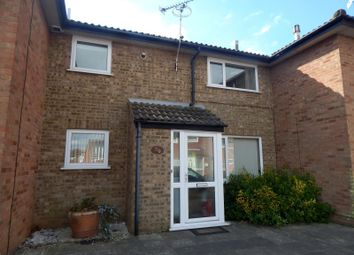 Thumbnail 2 bed terraced house to rent in Melford Way, Felixstowe