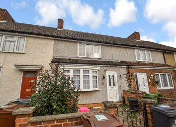 3 bed terraced house to rent in Lillechurch Road, Becontree, Dagenham RM8
