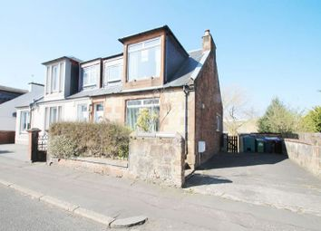 Thumbnail 3 bed detached house for sale in 15, Hawkhill Avenue, Ayr KA89Jp