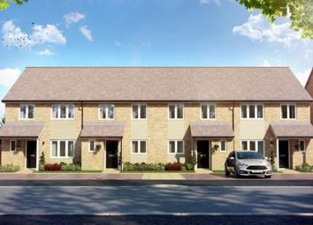 Thumbnail 2 bed end terrace house for sale in Miliners Place, Caleb Close, Luton
