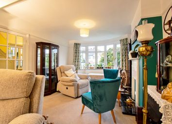 3 bed semi-detached house for sale in Maxwell Rise, Oxhey Village WD19