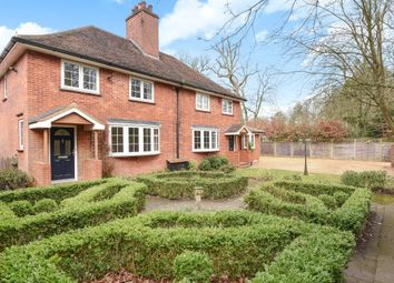 Thumbnail 2 bed cottage to rent in London Road, Windlesham