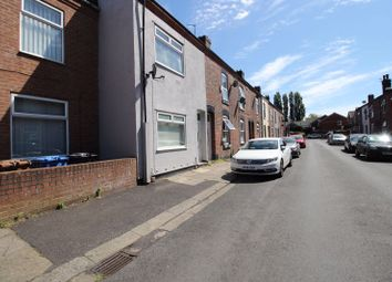 Thumbnail 3 bed terraced house to rent in Bingham Street, Swinton, Manchester