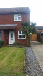 Thumbnail 2 bedroom semi-detached house to rent in Montgomery Drive, Middleton On Sea, Bognor Regis, West Sussex