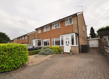 Thumbnail 3 bedroom semi-detached house to rent in Heron Close, Guildford