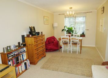 Thumbnail 2 bed flat for sale in Charlock, King's Lynn