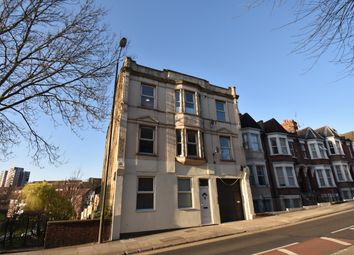 Thumbnail 3 bed flat to rent in Hillreach, London