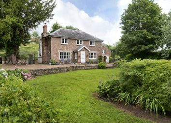Thumbnail 3 bed detached house for sale in Hoarwithy, Hereford