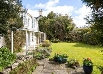 Thumbnail 5 bedroom detached house for sale in Forder Lane, Bishopsteignton, Teignmouth, Devon